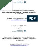 Aulas Bloco 5_9 a e B_qualidade Das Aguas_maio 2015_NASCIMENTO ATA