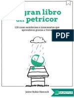 El gran libro del petricor - Jaime Rubio Hancock.epub