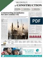 Future of Construction 2015