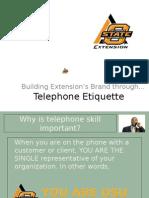 Telephone Etiquette_For_Secretaries-1.ppt