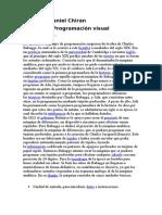 Principios de La Programación Visual
