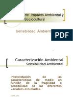 Evaluación de Impacto Ambiental y Sociocultural_sensibilidad_ambiental