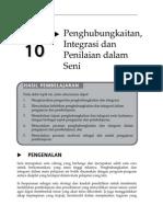 20140724084939_Topik 10 Penghubungkaitan Integrasi Dan Penilaian Dalam Seni