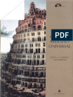 Juan Claudio Sanahuja-Poder Global e Religião Universal-Editora Ecclesiae (2012)