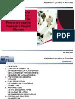 Presentación Planif y Control