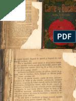 Buna Menajera Carte de Bucate 1930