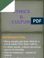 7 Ethics & Culture
