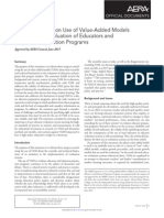American Educational Research Association