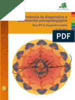 protocolo diagnostico