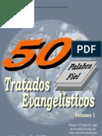 50 Tratados Evangelísticos