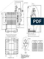 116 Series Technical Drawing