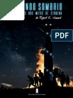 Preview O Mundo Sombrio Robert E Howard a Pedra Negra