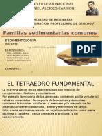 El Tetraedro Fundamental