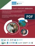 Activity Summary Report 2009-2015