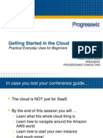 005 2011 EMEA PC Getting Started in the Cloud