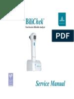 Manual Tecnico BiliCheck