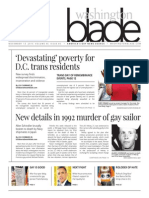 Washingtonblade.com, Volume 46, Issue 46, November 13, 2015