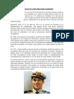 Biografia de José Abelardo Quiñones