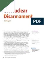 tb on nuclear disarmament