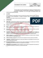 Im-pr-sea-01 Procedimiento Para Compras v5