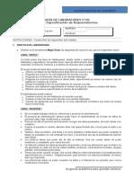 Guía de Laboratorio 05