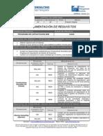 Documentación requisitos