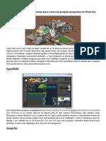 Trabajo de Cultura Audiovisual - Revista 4RTE - Informática (2)