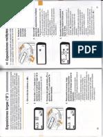 Canos EOS 3000 Manual Instrucciones 026