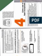 Canos EOS 3000 Manual Instrucciones 027