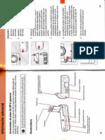 Canos EOS 3000 Manual Instrucciones 034