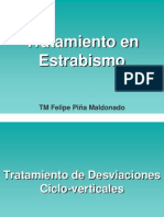 08.- Tratamiento Desviaciones Ciclo-Verticales, Ciclo-Torsionales y Síndromes de Retracción