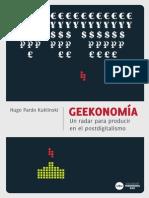 Geeko No Mia