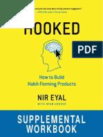 Hooked Workbook 0415
