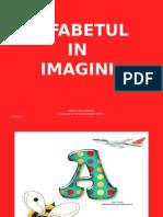 Alfabetul cu imagini