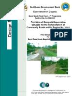 David Rose Final Design Report