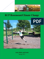 Resilient Community Project (RCP) Climate Change Final Report Print