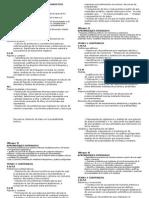 Estructura Del Examen Diagnostico