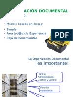 Organización Documental 1
