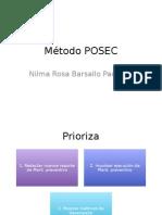 Métoco POSEC