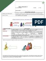 Caracteristicas Del Sistema Feudal