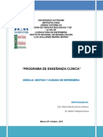 PROG ENSE CLINICA 2015  OTOÑO.doc