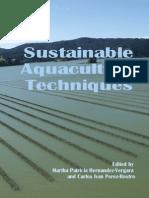 Sustainable Aquaculture Techniques 14 i Tae