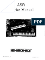 Asr Service Manual (1)
