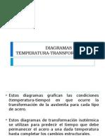 Construcción de Diagramas CCT