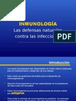 inmunologia.