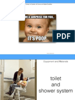 Toilet Training in School for Students with Severe and Multiple Disabilties