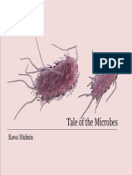 Tale of the Microbes