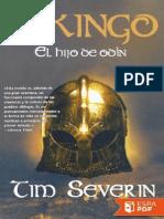 El Hijo de Odin Tim Severin