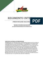 Regimento_interno PMDB MULHER
