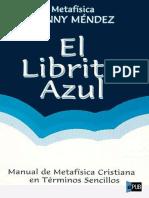 El librito azul - Conny Mendez.epub